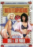 Seka vs. Kay Parker Porn Movie