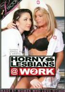 Horny Lesbians @ Work 2 Porn Movie