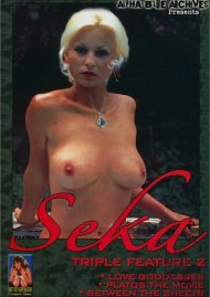 Seka Triple Feature 2 Porn Video