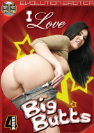I Love Big Butts Porn Movie