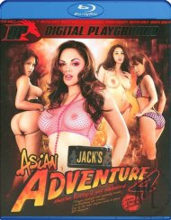 Jacks Playground: Asian Adventure 4 Blu-ray