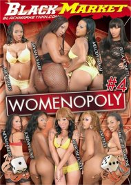 Womenopoly #4 Porn Movie