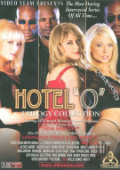 "Hotel ""O"" Trilogy Collection Porn Movie"