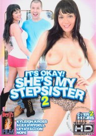 Its Okay! Shes My Stepsister 2 Porn Video