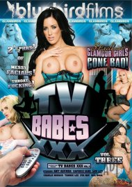 TV Babes XXX Vol. 3 Porn Video