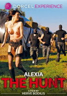 Alexia: The Hunt (French) Porn Video