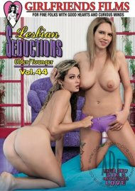 Lesbian Seductions Older/Younger Vol. 44 Porn Movie
