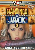 Mandingo vs. Jack Porn Video