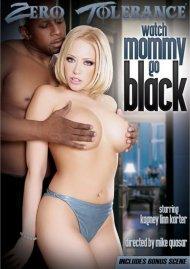 Watch Mommy Go Black DVD Image from Zero Tolerance.