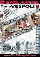 Lesbian Public Sex Fetish Porn Movie