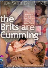 Stream Femorg: The Brits Are Cumming Vol. 4 HD Porn Video from Femorg!