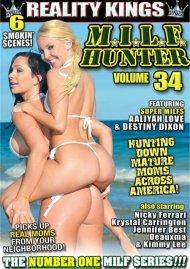 MILF Hunter Vol. 34 Porn Movie