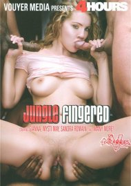 Jungle Fingered Porn Movie