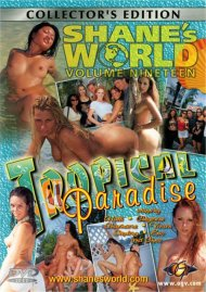 Shanes World 19: Tropical Paradise Porn Video