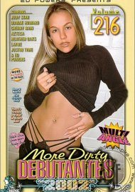 More Dirty Debutantes #216 Porn Movie