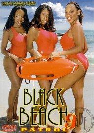 Black Beach Patrol 9 Porn Movie