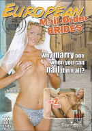 European Mail Order Brides Porn Movie