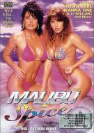 Malibu Spice Porn Video