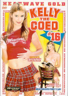 Kelly The Coed 16 Porn Video