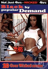 Black By Popular Demand Porn Movie