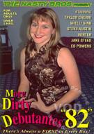 Dirty Debutantes #82 Porn Video