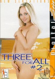 Three For All #2 Porn Video