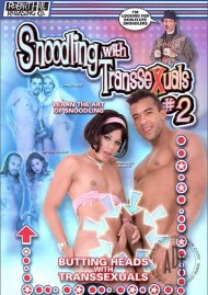 Snoodling With Transsexuals #2 Porn Video