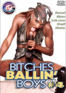 Bitches Ballin Boys #4 Porn Movie
