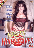 Nasty Housewives 4 Porn Video