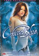 China Blue Porn Video