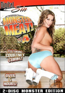 Monster Meat 4 Porn Video