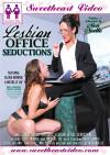 Lesbian Office Seductions Porn Movie