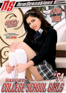 Naughty College School Girls 54 Porn Video