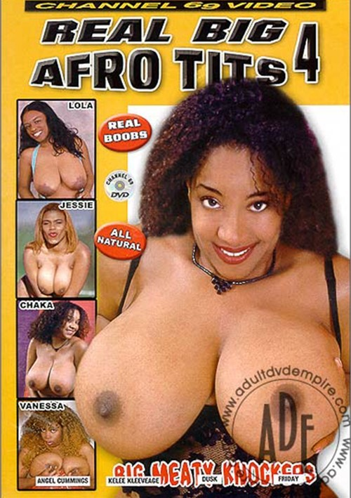 Real big afro tits 13