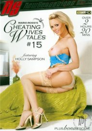 Cheating Wives Tales #15 Porn Video