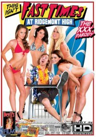 This Isn't Fast Times At Ridgemont High: The XXX Parody (2010) SC Icon