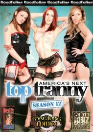 Americas Next Top Tranny: Season 12 Porn Movie