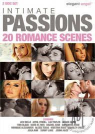 Intimate Passions Porn Video