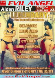 Legendary: The Best Of Belladonna Porn Video