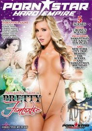 Samantha Saint Is Pretty Fantastic Porn Movie