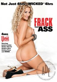 Frack That Ass Porn Video