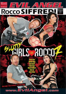 Slutty Girls Love Rocco 7 Porn Movie