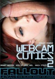 Webcam Cuties 2 Porn Movie