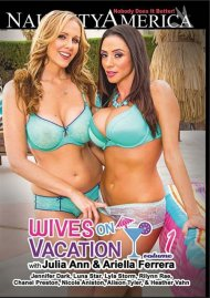 Wives On Vacation Porn Movie