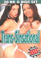 Trans-Sinsational 6-Disc Set Porn Movie