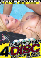 Mommy Likes It Nasty 4 Disc Collector Packs Porn Movie