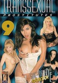 Transsexual Prostitutes 9 Porn Movie