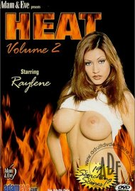 Heat Vol. 2 Porn Video