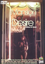 Mansion Of Desire Porn Movie