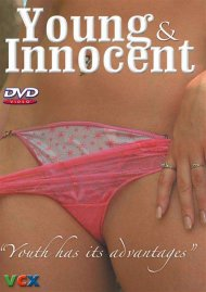 Young & Innocent Porn Movie